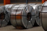 Hot Dipped Galvanized Coils