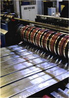 Steel Slitting